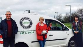 Longford Leader Gallery: Busy year for Longford Meals on Wheels