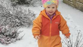 Snowy Longford Gallery 6: Snow fun and Longford sneachta scenes