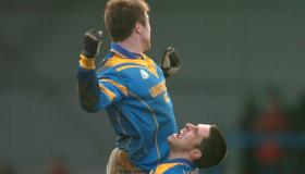 GALLERY   Moment in time: Famous victory for Longford as Stephen Lynch's goal rocks The Kingdom in 2004