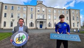 Longford's Cian McPhillips aims to impress at European Indoor Athletics Championships in Poland