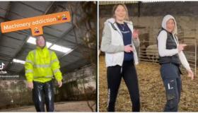 WATCH: Midlands farmer becomes huge hit on TikTok
