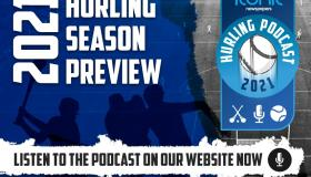 WATCH: Iconic Newspapers 2021 GAA Hurling Season Preview podcast