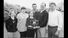 Down Memory Lane   A selection of great photographic memories from Longford in 1999