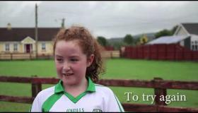 Watch | Killoe Emmet Óg  #JustPlayFootball Healthy Club Campaign - children may have their own struggles outsideof football