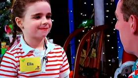 WATCH: Shane Lowry surprises young golfing star on Late Late Toy Show