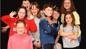 WATCH | Backstage Theatre gears up for Playmaking at Longford's Aisling Arts Festival