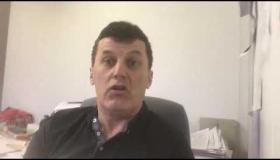 WATCH | Leitrim Abú...Longford's Jimmy Jests offers some advice to Leitrim GAA fans ahead of their Croke Park trip
