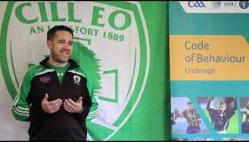 Longford GAA club Emmet Óg Killoe launches #JustPlayFootball Healthy Club Campaign