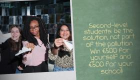 WATCH: The Story of Your Stuff competition to 'inspire the scientists of the future'