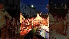WATCH| Stunning, Longford Summer Festival