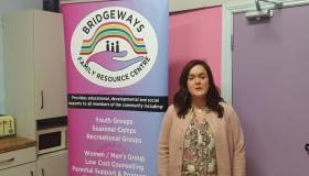WATCH | Bridgeways Family Resource Centre in Ballymahon working to support the local community through Covid-19