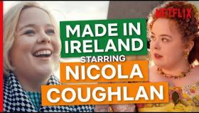 WATCH: Nicola Coughlan's Journey From Galway to Derry Girls to Bridgerton