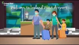 Ireland West Airport to reopen on Wednesday, July 1