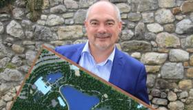 Center Parcs chief dispels fears over venture's long term sustainability