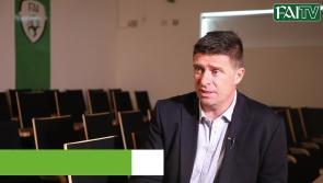 WATCH | 'Health of our players, fans and everyone in the footballing family of Europe is at stake' - Niall Quinn