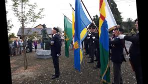 Slideshow:  Thomas Ashe Commemorations in Ballinalee in pictures