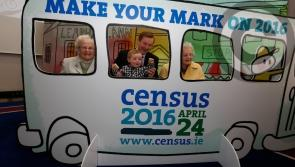 Census results show there are more men in Co Longford than women