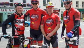 PHOTO GALLERY: 'Biggest and best ever' Martin Earley Tour of Kildare