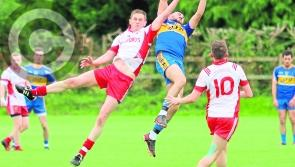 Smyth inspired Abbeylara get past Dromard and set up intriguing Longford county final clash with neighbours Mullinalaghta