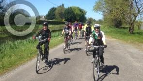 Royal Canal Greenway launch in Ballymahon