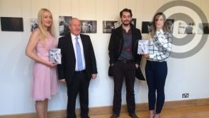 """Audio: Minister Michael Ring """"delighted"""" to be in Longford for opening of Expressions exhibition"""