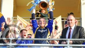 GALLERY: Aughawillan celebrate regaining Fenagh Cup
