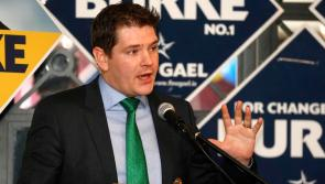Longford / Westmeath TD Peter Burke highly critical of 'opportunistic and populist' Fianna Fáil