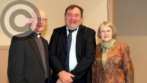 GALLERY: Popular Longford priest retires ; function held to honour Fr Brian Brennan in Ballinalee