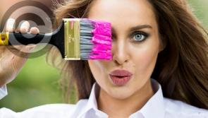 Roz Purcell calls on Longford to Paint it Pink and support people affected by breast cancer