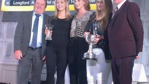 VIDEO: Longford ladies football squad still on 'cloud nine' after their TG4 All-Ireland Junior Championship Final success