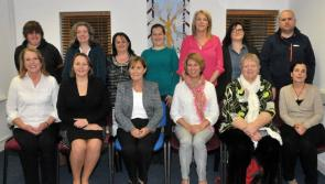 Women's Wellbeing Conference in the Abbey Hotel, Roscommon