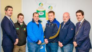 Young Longford farmers urged to enter Macra & Aurivo Silage competition