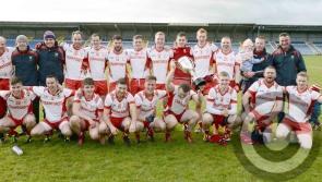 Abbeylara win Reserve Senior Cup