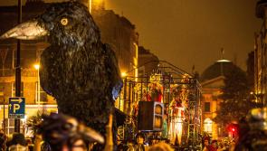 Get set for some ghoulishly Gothic adventures as Bram Stoker Festival returns this weekend in Dublin