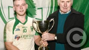 Killoe overcome Abbeylara to win Reserve League 1 title