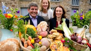 Longford's food and drink producers invited to join Farmers' Market skills training workshops