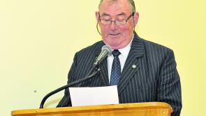 Longford GAA Annual Convention: Brendan Gilmore facing opposition for top job