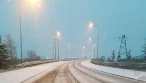 Met Éireann issues warning to Longford ahead of snow storm