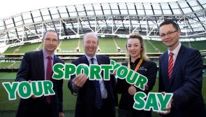 Longford stakeholders invited to have their say in new National Sports Policy Framework