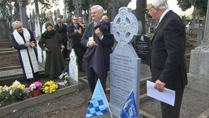 GAA honour the memory of Tipperary Bloody Sunday victim Daniel Carroll