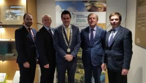 Macra na Feirme welcomes launch of farm succession partnership