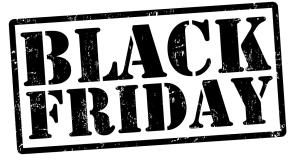 Black Friday Cyber Monday - your shopping rights answered in Portlaoise