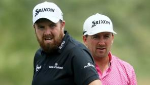 Shane Lowry's tee time revealed for this week's Irish Open