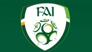 Graham Kane the new FAI Development Officer in Longford