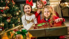 Barnardos launches Christmas toy appeal in Longford