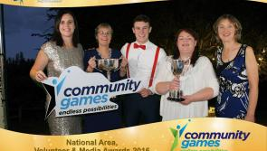 PHOTO GALLERY: Longford Community Games have plenty to cheer - Ballymahon Forgney are top area in country for the second year in succession