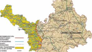 Public meeting to discuss reunification of Co Cavan constituency