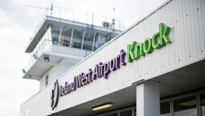 Ireland West Airport launches online bumper summer draw in support of Croi, Jack & Jill Children's Foundation and Hope House