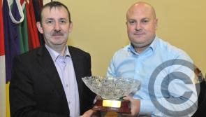 Forgney clubman Eamon Reilly elected the new Longford GAA Chairman
