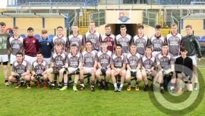 Ballymahon Vocational School defeat Dunboyne in Leinster 'B' Championship